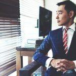 命中注定事業有成?揭能當大老闆的面相