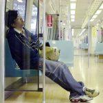 同樣在車上補眠  為何上班前睡比下班後睡更好?