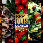 2019最佳飲食法出爐!新冠軍擊敗連8年稱霸的前冠軍