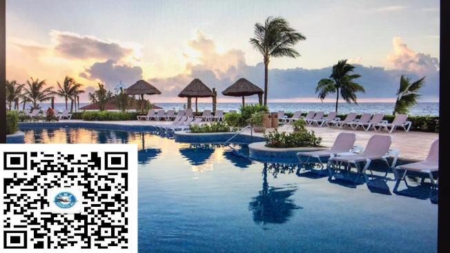 歡迎掃描鑫鑫假期微信二維碼了解更多優惠詳情。