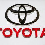 更換危險氣囊 豐田北美召回170萬輛車
