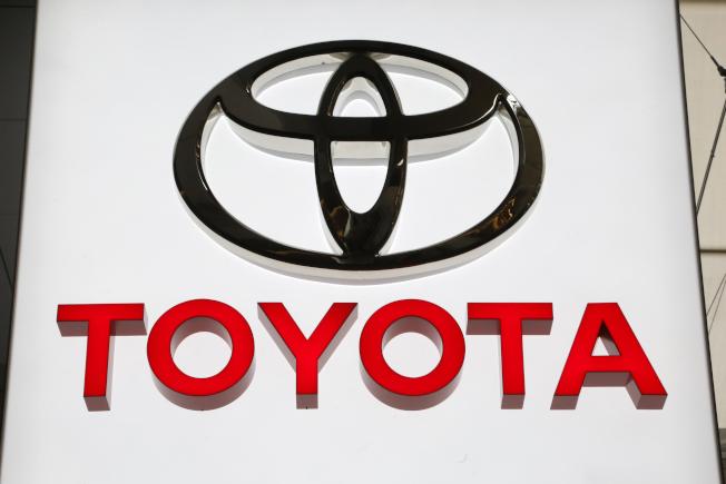 豐田汽車公司10日宣布在北美市場召回170萬輛車,以更換有缺陷的高田(Takata)安全氣囊。(美聯社)