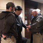 先喜後悲!華男剛出法庭又被警方被捕