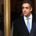 川普前律師柯恩將赴國會作證 川普:一點都不擔心