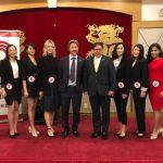 華埠小姐選美、金龍大遊行 1月26日、2月9日舉行