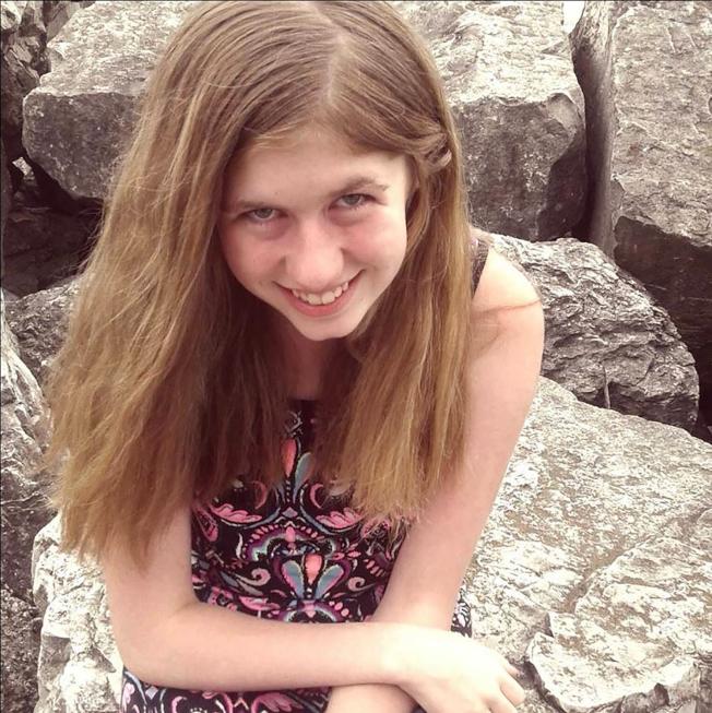 潔米‧克洛斯(Jayme Closs)遭綁架88天後脫困獲救。圖為她被綁之前的照片。(Getty Images)
