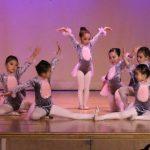 【年節展】香香芭蕾舞團 「豬面具」報喜