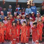 【年節展】惠兒園中文學校 舞蹈歌曲全都秀