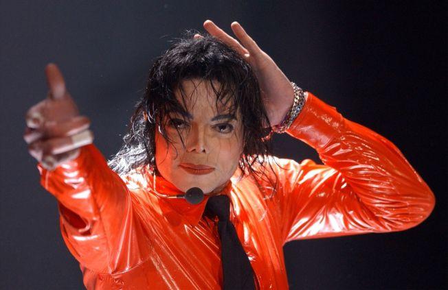 已故流行音樂天王麥可傑克森因一部紀錄片,再次因醜聞見報。(Getty Images)