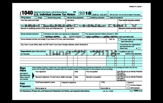 捐款可以新年度報稅時可以抵稅。(美聯社)