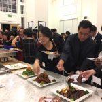 【多圖】中領館中華美食之夜 慶新年