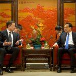 馬斯克訪中南海喊「愛中國」 李克強:發你綠卡