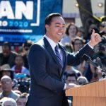 前聖安東尼奧市長卡斯楚宣布參選總統 民主黨第1人