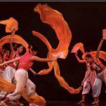 【年節展】張肇壯華裔樂舞 服裝多樣化