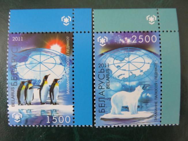 氣候暖化最大的受害者是北極熊和企鵝。