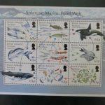 新聞眼 | 從郵票看全球氣候暖化