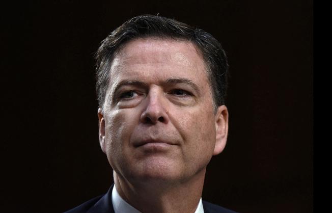 川普開除前聯調局長柯米後,FBI開始調查川普是否替俄國工作。(TNS)