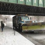 暴風雪橫掃中西部 密州中部積雪逾呎
