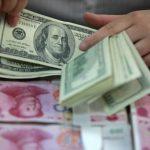 風向變了 高盛開第一槍 上調人民幣兌美元匯率預期