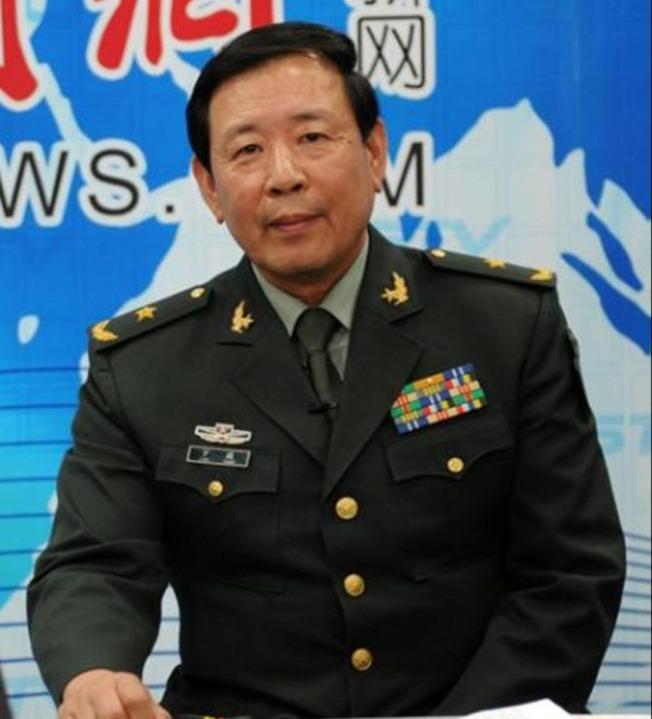 美专家:罗援放狠话只是试探 中国不想在南海动武