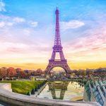 彩虹之旅 西歐五國輕鬆9日遊