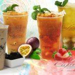 Quoc Viet Foods 越南咖啡飲料公司