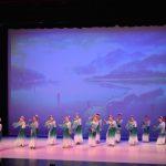 (影音)唐藝舞坊新春匯演 吸引數百人