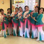 【年節展】珠珠舞蹈社 民族舞添年味