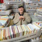 女兒代求生日祝福 96歲二戰老兵喜獲5萬張賀卡