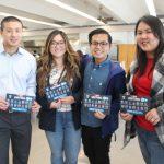 金山4華裔 當選加州民主黨代表