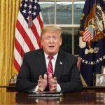川普稱虛設邊境比關門更糟「我在等待 民主黨在享樂」