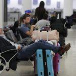 政府關門 42萬聯邦雇員無薪工作 38萬人強迫休假