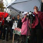 要求加薪 洛杉磯教師30年來首次罷工
