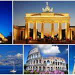 信航旅遊月底前報名遊歐 4人同行減$800