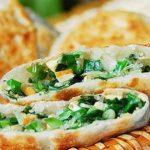 Wei's Scallion Pancake Hut 魏家美食