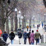 雪季遲到  波士頓「雪旱」破紀錄