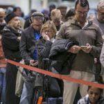 美政府關門24天╱機場爆請假潮 安檢現漏洞 竟讓男攜槍飛日本