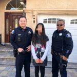 密爾比達入室竊盜案 警方公布兩賊身分
