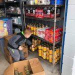 動物組織遭竊 寵物食品被搬光