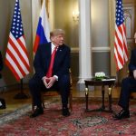 「我從不曾為俄羅斯工作」 川普批媒體構陷 問這種問題是種恥辱