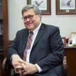 司法部長提名人巴維理:確保穆勒完成調查 「我會依法裁決」