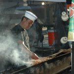Deng Lin 羊肉串