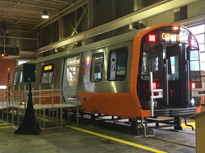 需更多測試 中車造新地鐵上路再延後