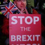 最大挫敗+最大叛變 英脫歐協議遭國會否決