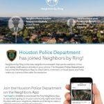 休警攜手攝像業 監控社區