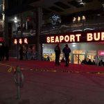 白人瘋漢闖布碌崙中餐館 錘擊3華人 1死2傷