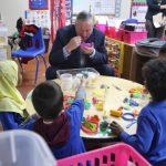 費城免費學前班 九成學童沒名額