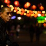 世界日報年節展/Kenny Zhao 演唱原創歌曲