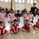 世界日報年節展/天使舞蹈團 逾20小朋友登台獻藝