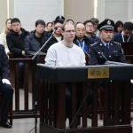 美加外長通話  關切中國對加人政治性判決